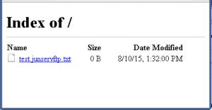 ftp.screenshot