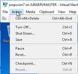 Insert Integration Services Setup Disk – Jun Wong