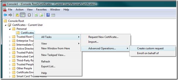 Publish Self-signed SHA2 SSL certificate for IOS 10 – Jun Wong